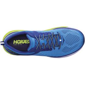 Hoka One One Arahi 3 Shoes Men dresden blue/sodalite blue